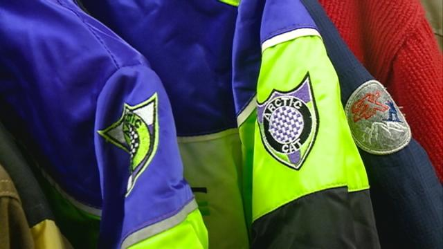 Local charities fight the cold with coat drive
