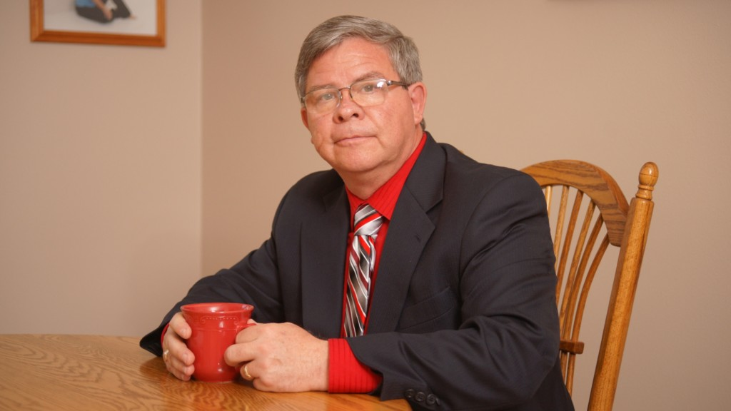 Monroe County Sheriff candidate  proposes 'Coffee with the Sheriff'