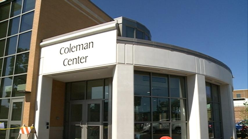 Western Technical College unveils newly remodeled Coleman Center