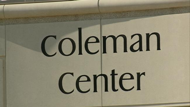 Coleman Center unveiled at Western campus in La Crosse