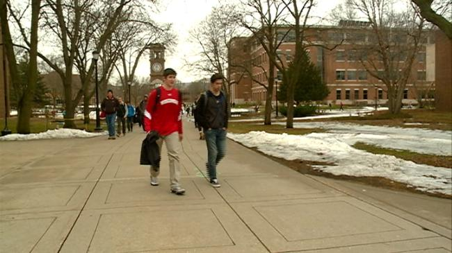 La Crosse in top 20 college towns