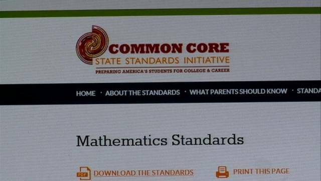 Assignment: Education – The Big Three: Common Core