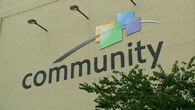 Community Credit Union merger coming soon