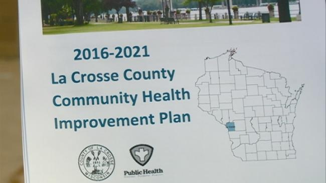 Health plan points out 3 focus areas locally