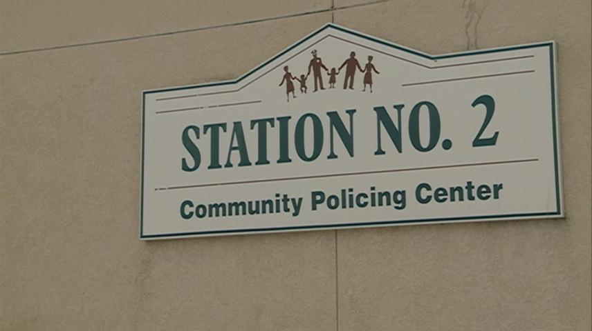 La Crosse Police Department opens Station Two to homeless