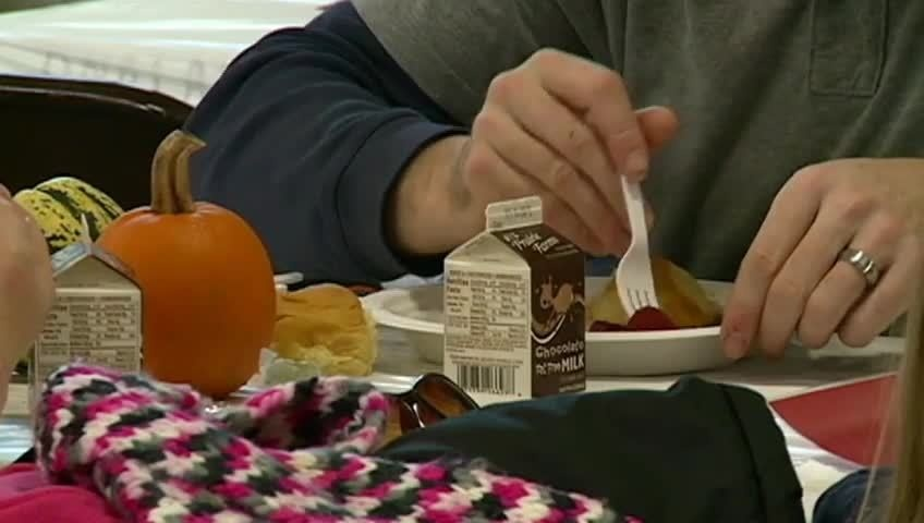 La Crosse Community Thanksgiving Dinner cancelled