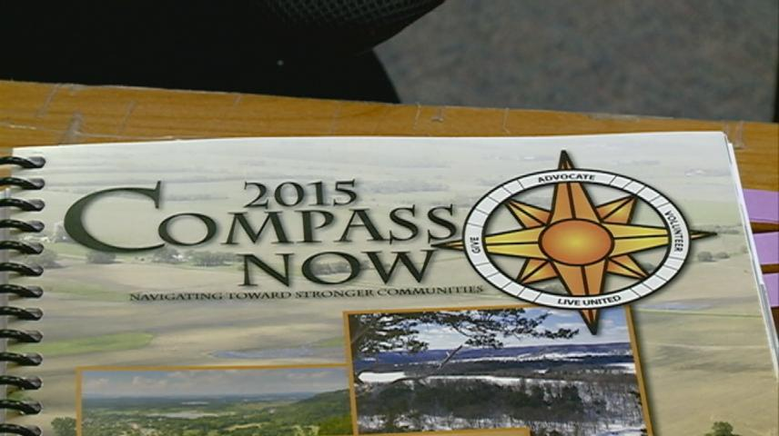 Compass NOW community meetings to talk about biggest needs in 5 local counties