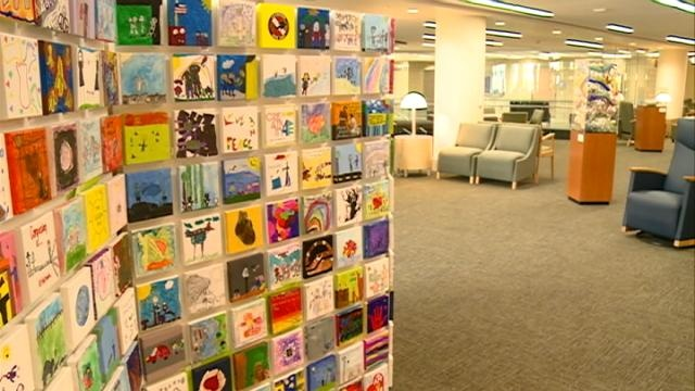 Compassion Project exhibit on display at Gundersen until Sept. 26