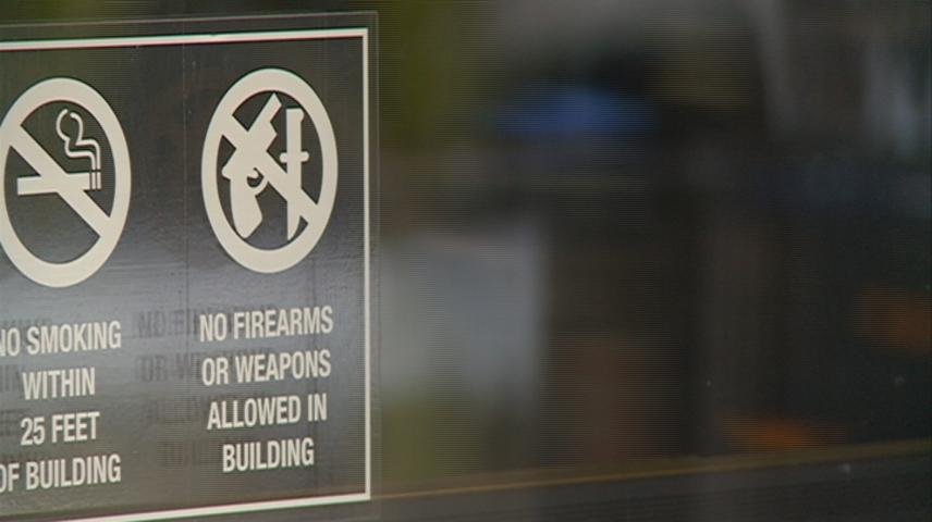 Wisconsin republican looking to expand concealed carry to campuses