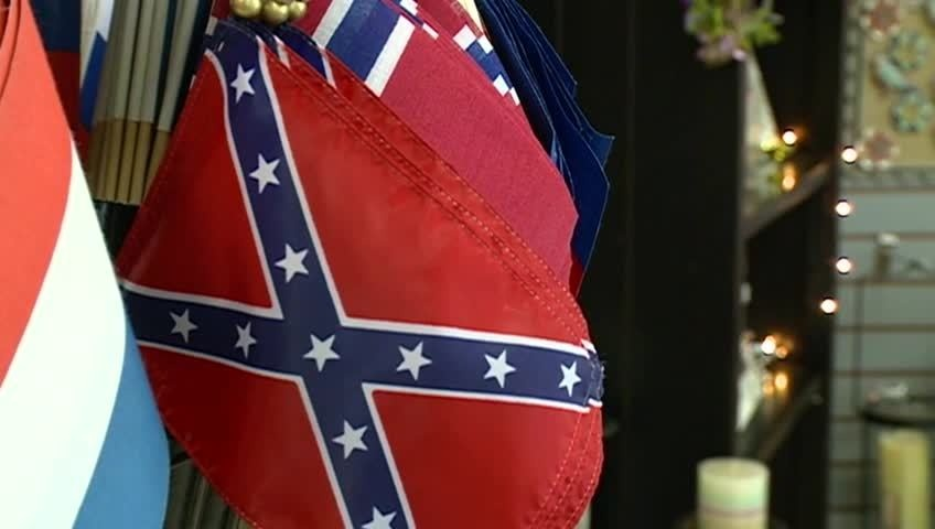 Confederate flag sold at La Crosse store but not for long