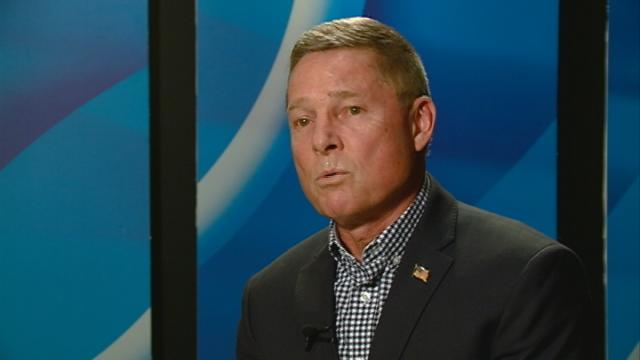 Republican Candidate Steve Toft running for Congress in Wisconsin's 3rd District