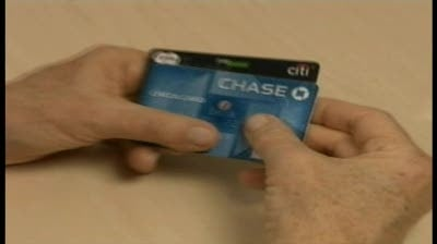 Contactless Cards 5/9/11