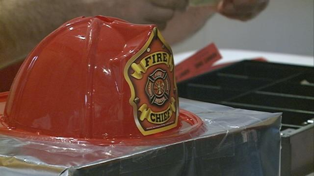 Coon Valley first responders are celebrated at Appreciation Chili Supper Fundraiser