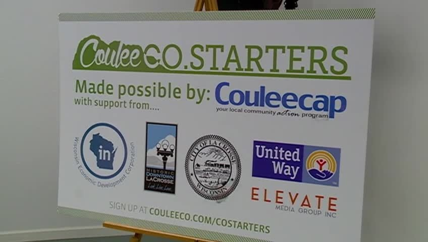 CouleeCap taking applications for Coulee Co Starter program
