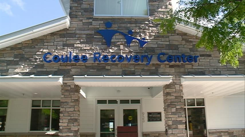 Recovery Month Resource Fair at Coulee Recovery Center
