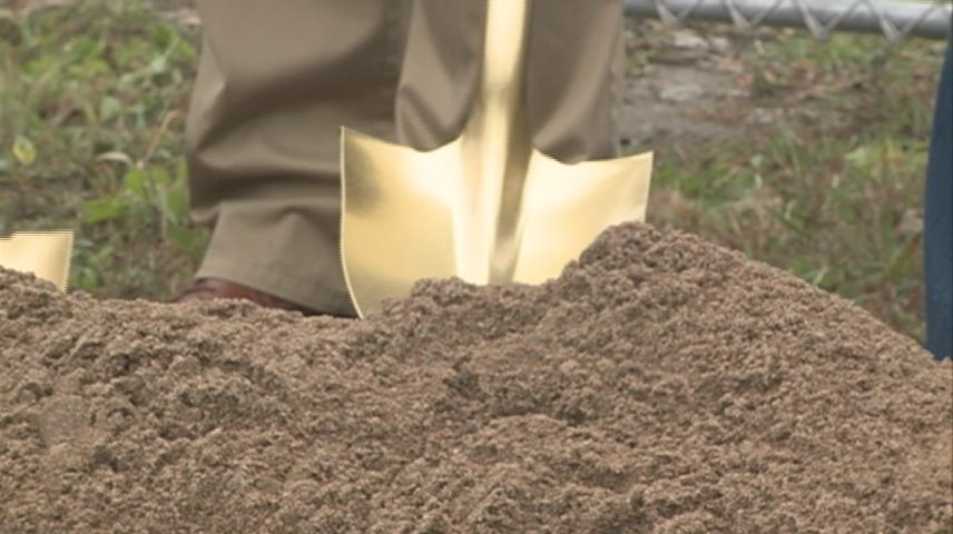 Coulee Council on Addictions breaks ground on new La Crosse facility