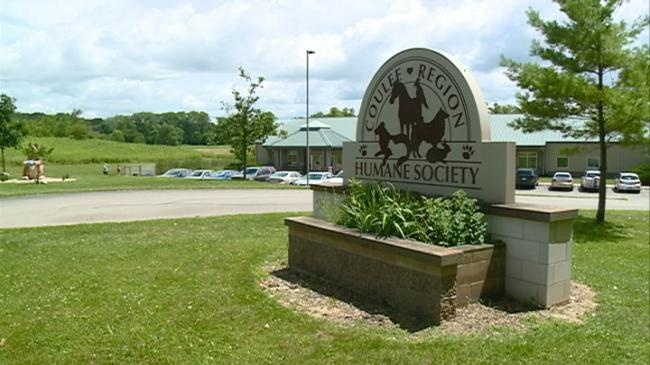 Humane Society hosting Adopt-A-Thon this weekend
