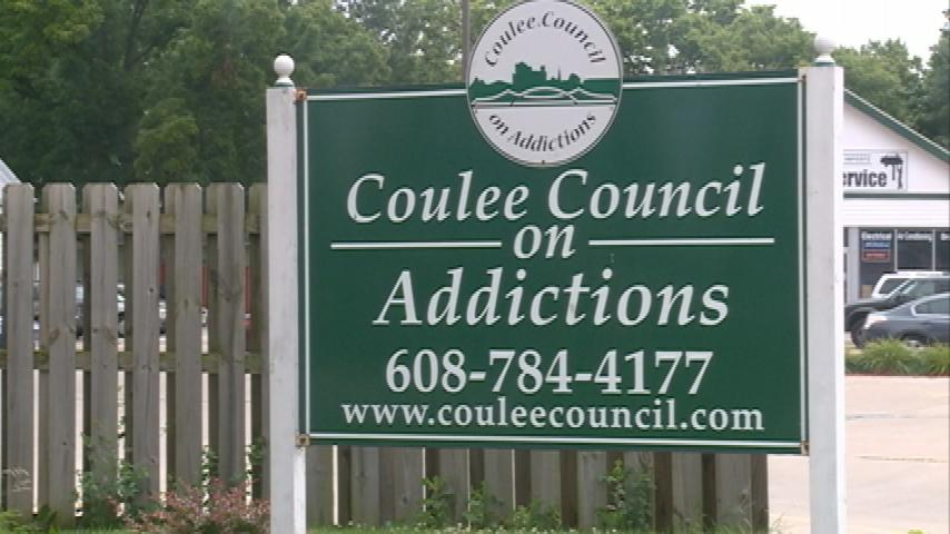 Coulee Council on Addictions announces location for new building