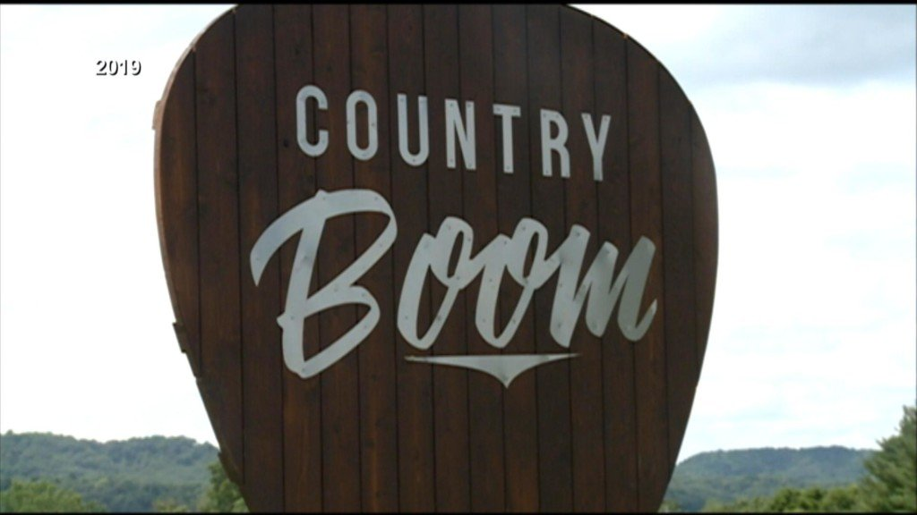 Country Boom prepares for 2020 festival