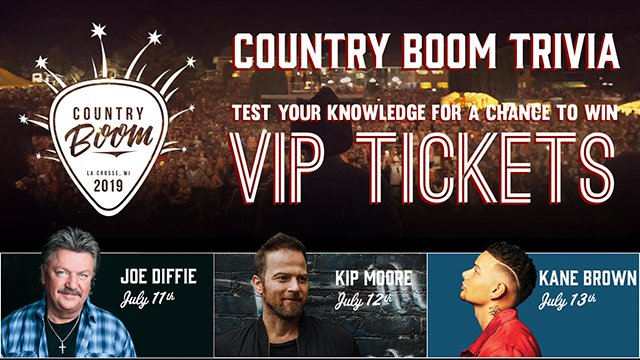 """""""Country Boom"""" returns for its second year with improvements"""