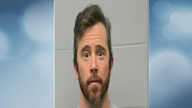 La Crosse man arrested after driving over 100 MPH on State Rd.