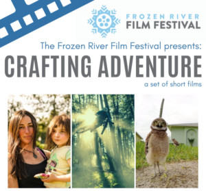 CRAFTING ADVENTURE (A SET OF SHORT FILMS) @ Pearl Street Brewery