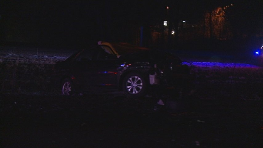 Update: One fatality reported following I-90 crash