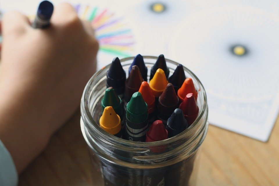 Rural Minnesota struggling with day care shortage