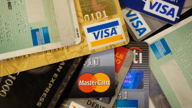 Iowa agency suspends credit card use amid financial reviews