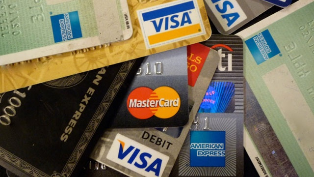 Study shows identity theft is on the rise
