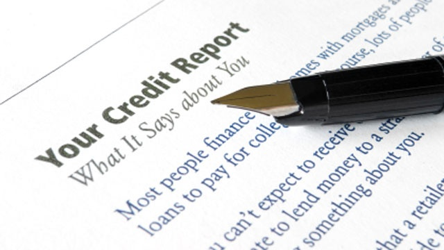 Credit Score- fact or fiction?
