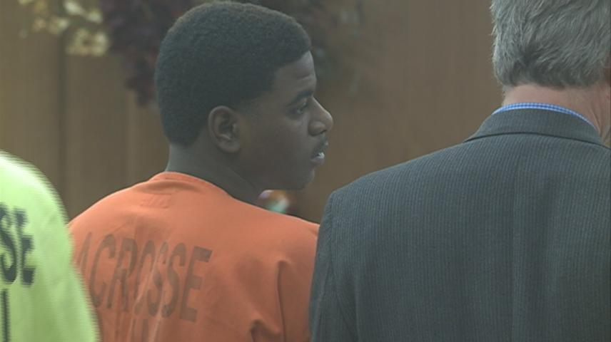 Man accused of 2nd Degree Sexual Assault of a child released on signature bond