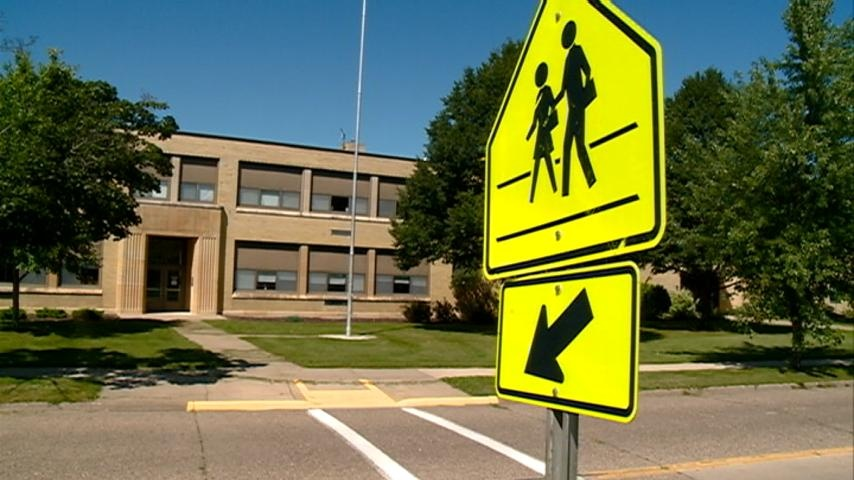 Police, schools remind drivers to slow down in school zones
