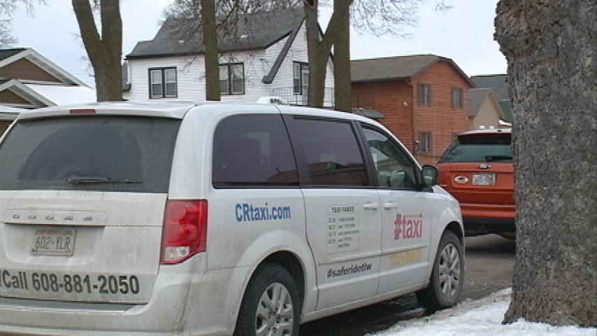 Taxi companies concerned by Lyft's expansion into La Crosse