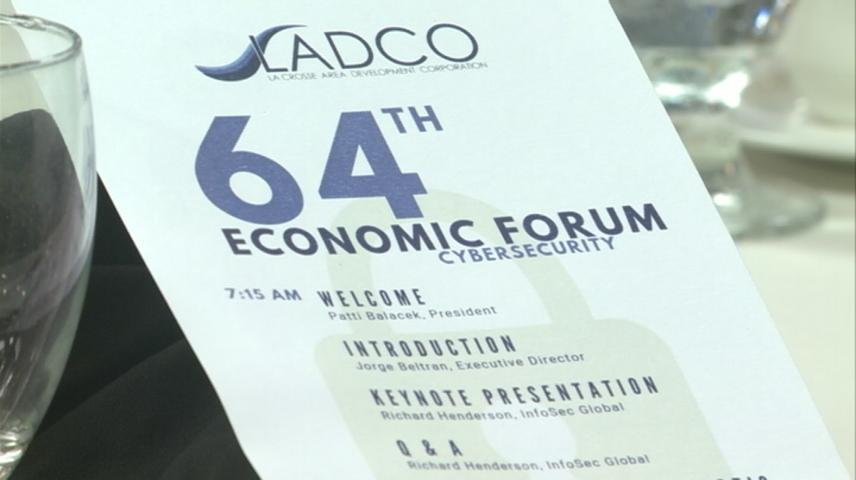 Cyber security the focus of LADCO's spring forum
