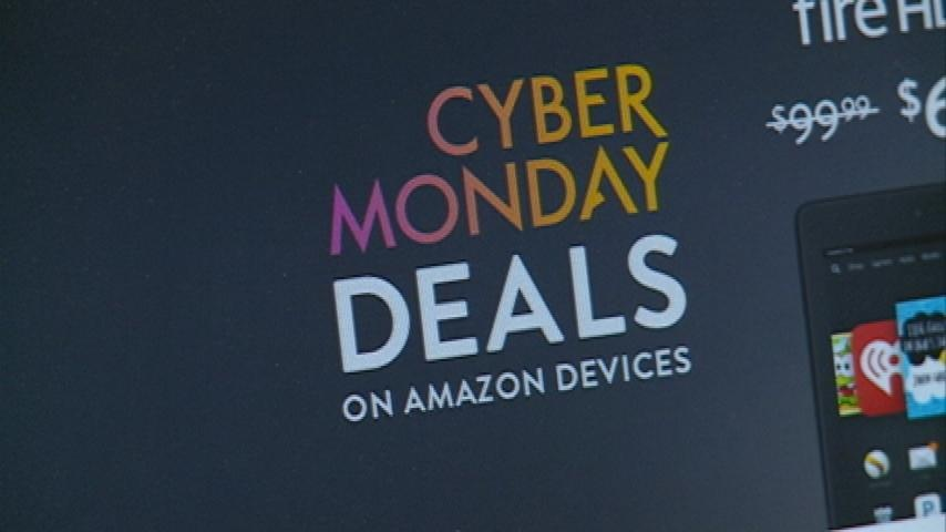 Experts provide tips to avoid scams on Cyber Monday