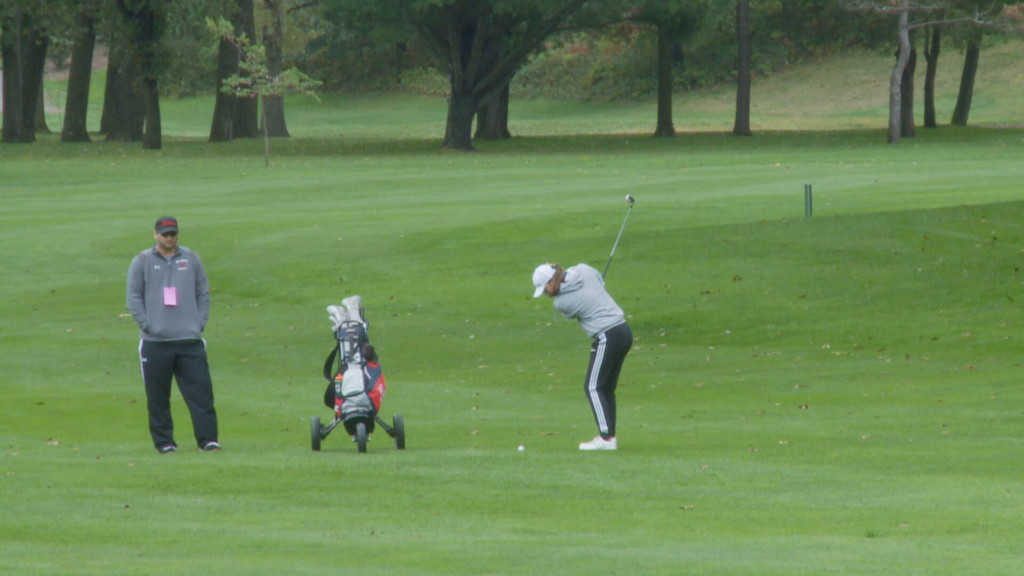 WIAA Golf Regionals Recap