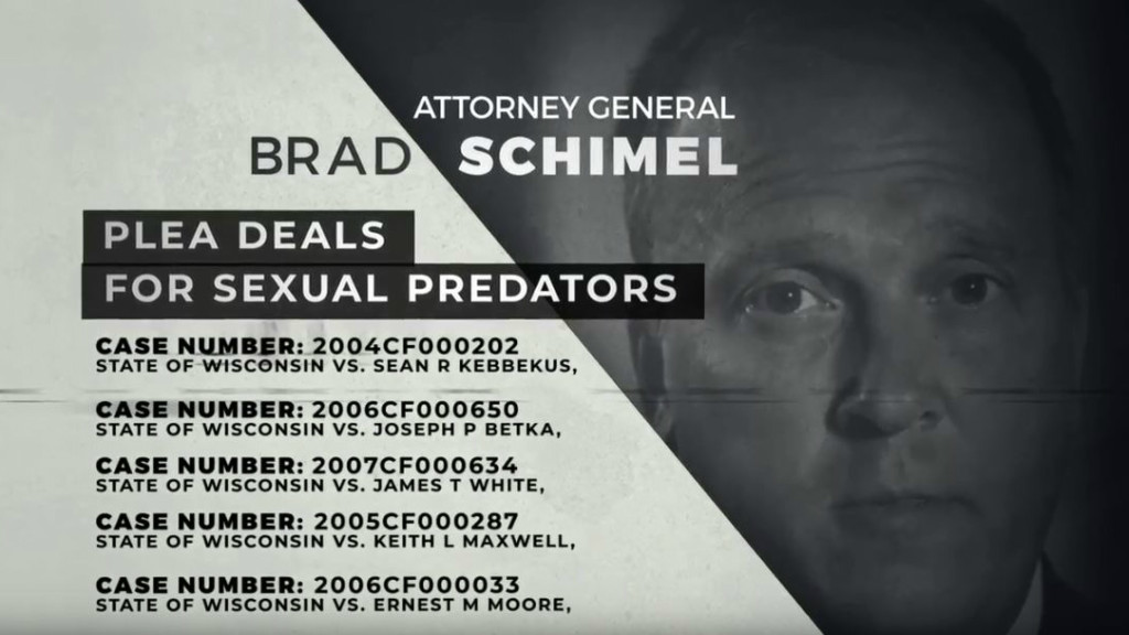 Reality Check: Democratic group attacks Schimel's record prosecuting sex crimes
