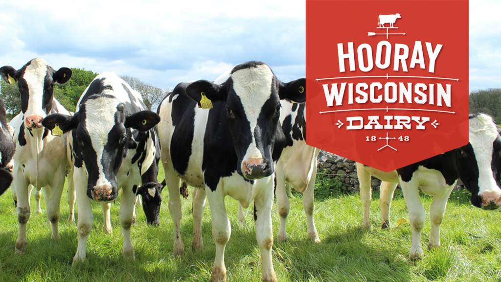 'Breakfast on the Farm' being held to support Wisconsin Dairy