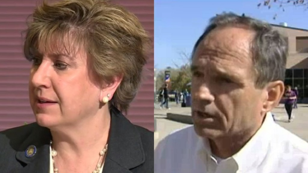 Shilling, Kapanke state Senate race tightens after official count