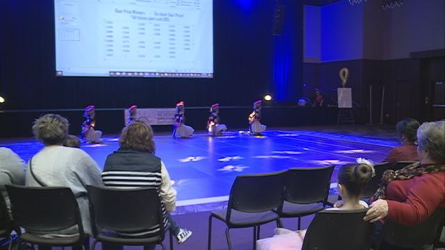Dance for Hope brings awareness to suicide prevention through art
