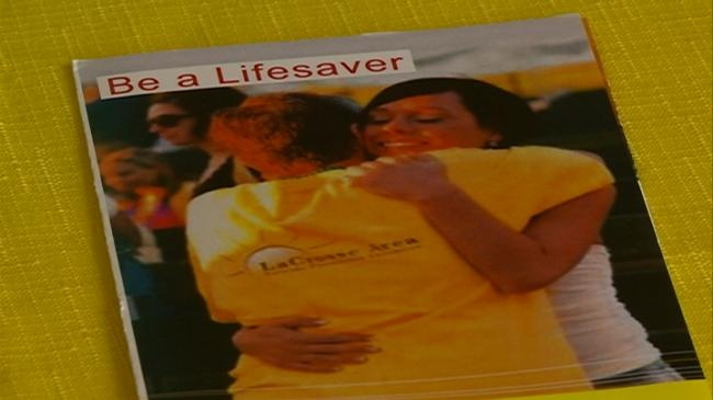 Local organization dancing to promote suicide, mental health awareness
