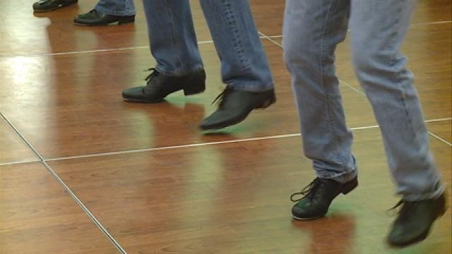 'Dance for HOPE' event raises awareness about suicide prevention
