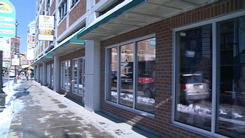 La Crosse day shelter to help homeless get on their feet