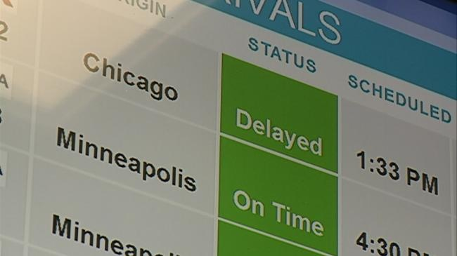 Holiday travel to reach record high; prepare for long lines at airports