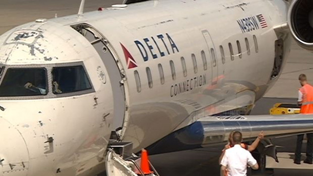 Delta to begin nonstop flights from Minneapolis to Seoul