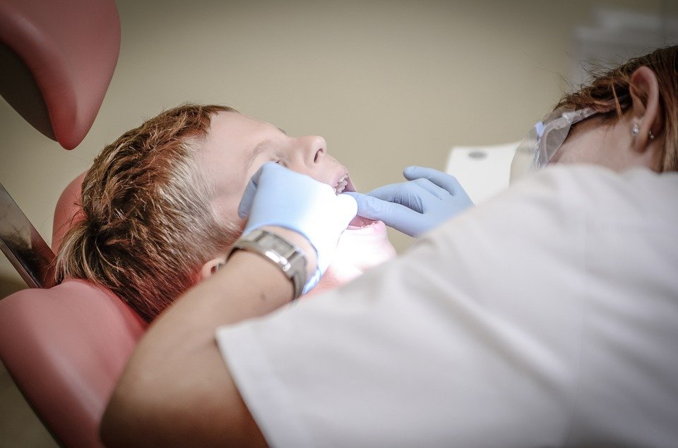 Wisconsin sees issues in dental care access