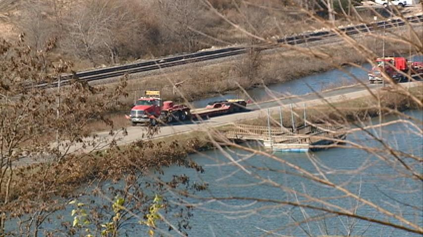 BNSF: No adverse effects of train derailment on environment