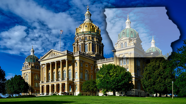Tax cuts for typical Iowa family could yield $7 a paycheck
