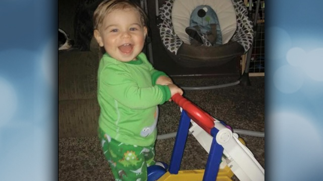 UPDATE: Amber Alert has been canceled for missing 1-year-old from Eau Claire